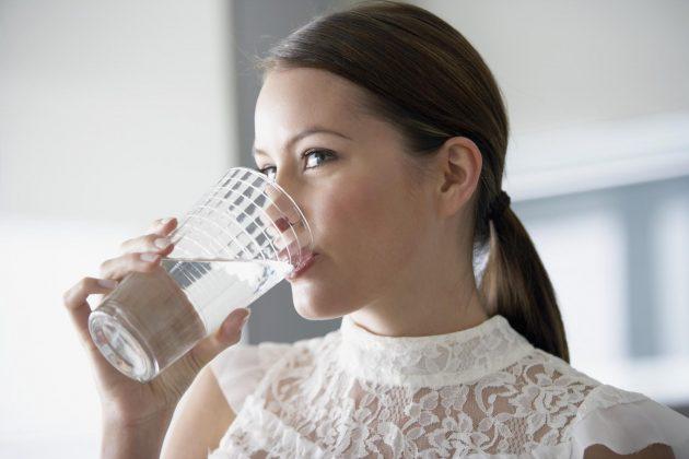 Недостаток питья