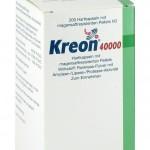 Креон 40 000 инструкция по применению, противопоказания, побочные эффекты, отзывы