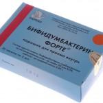 Бифидумбактерин форте инструкция по применению, противопоказания, побочные эффекты, отзывы