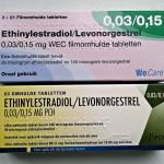Ethinylestradiol / этинилэстрадиол инструкция по применению, противопоказания, побочные эффекты, отзывы