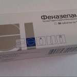 Феназепам инструкция по применению, противопоказания, побочные эффекты, отзывы
