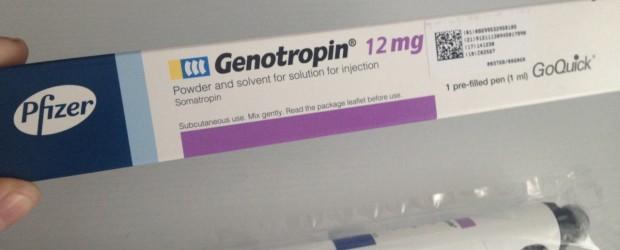 Генотропин