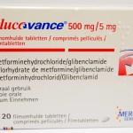 Глюкованс инструкция по применению, противопоказания, побочные эффекты, отзывы