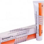 Кетонал крем инструкция по применению, противопоказания, побочные эффекты, отзывы