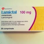 Ламиктал инструкция по применению, противопоказания, побочные эффекты, отзывы