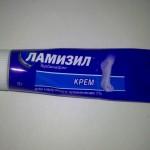 Ламизил (lamisil) инструкция по применению, противопоказания, побочные эффекты, отзывы