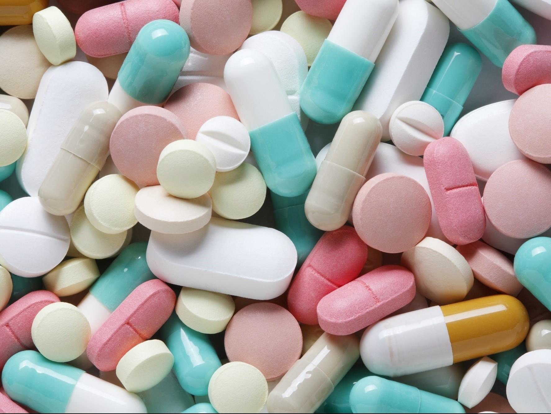 Гормональные таблетки грудь 5 фотография