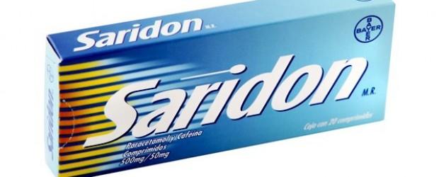 Саридон