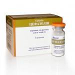Цефазолин инструкция по применению, противопоказания, побочные эффекты, отзывы