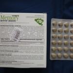 Витрум мемори инструкция по применению, противопоказания, побочные эффекты, отзывы