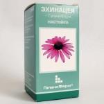 Echinacea / эхинацея инструкция по применению, противопоказания, побочные эффекты, отзывы