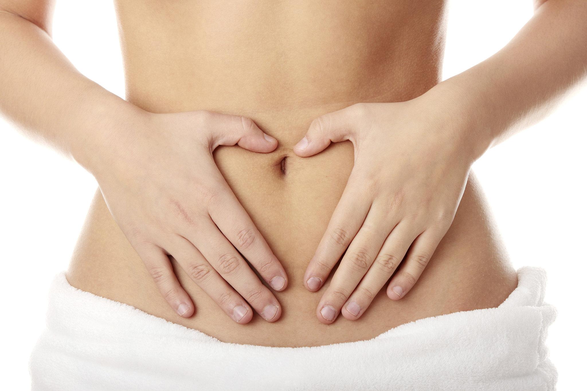 Как нормализовать работу желудка