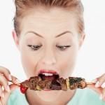Срывы во время и после диеты: основные причины