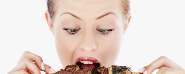 Срывы во время и после диеты