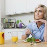 Как правильно питаться женщинам после 50-ти лет