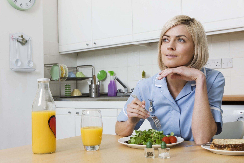питание после 50 лет для похудения