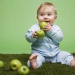 Мужчины-вегетарианцы могут иметь проблемы с зачатием ребенка