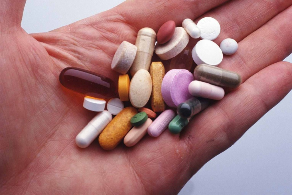 лекарства от паразитов в организме человека лечение