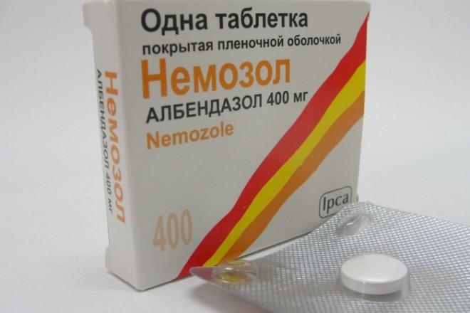 таблетки от глистов детям пирантел отзывы