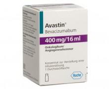 Авастин инструкция по применению, противопоказания, побочные эффекты, отзывы