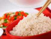 Рисовая диета для похудения: очищение и выведение солей