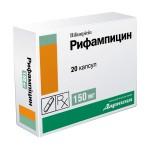 Рифамицин / rifamycin инструкция по применению, противопоказания, побочные эффекты, отзывы
