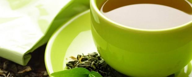 чем полезен зеленый чай полезные свойства