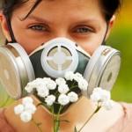 Изобретен фильтр для носа от аллергии