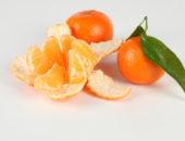 Мандариновая диета для похудения: меню, отзывы