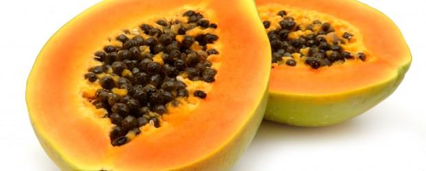 Диета на папайе – приятное похудение