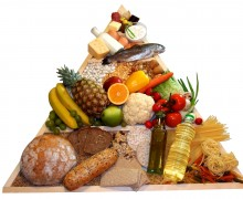 Как похудеть на 6 кг за месяц. Дробная диета