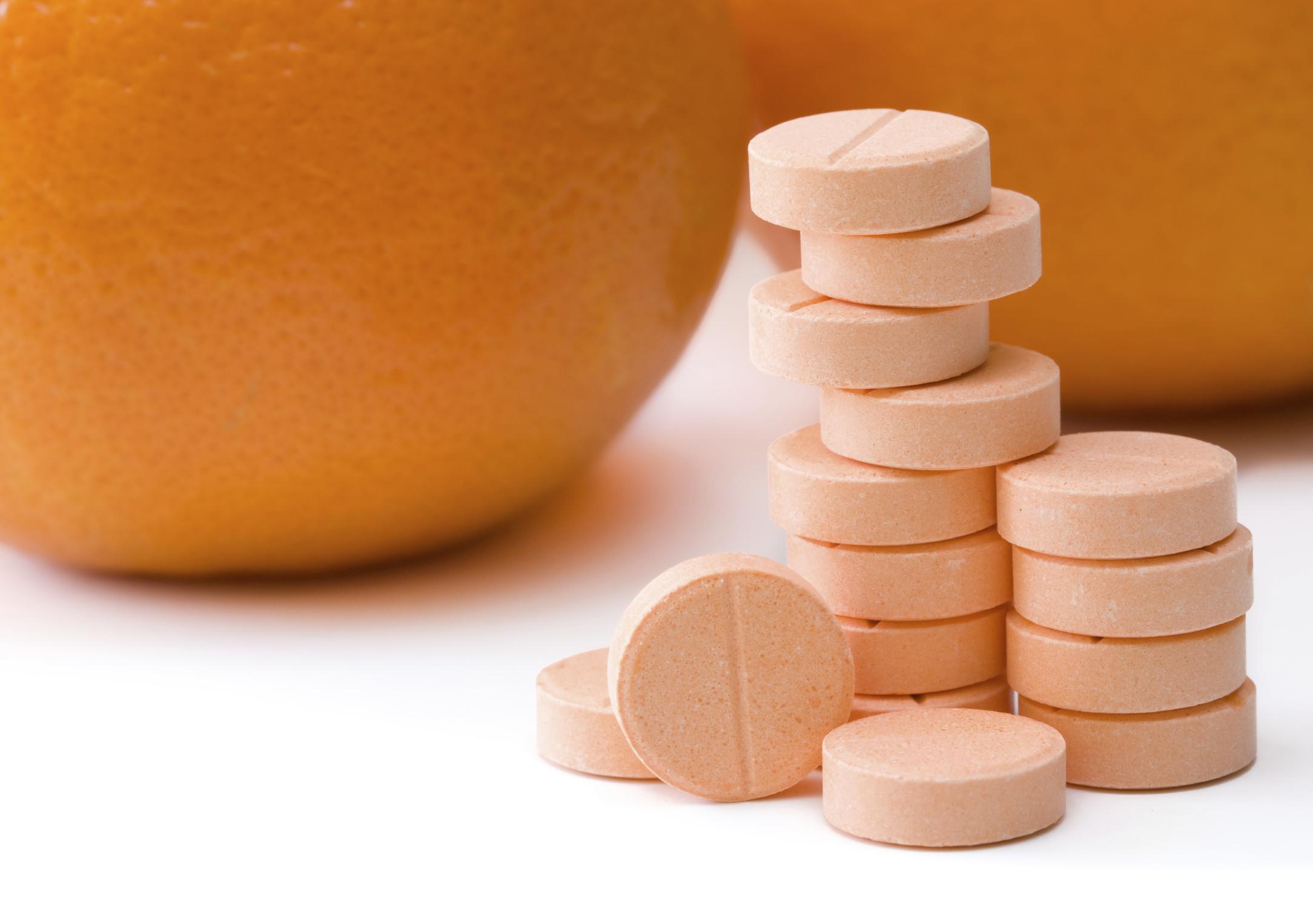 Лекарство от таблеток