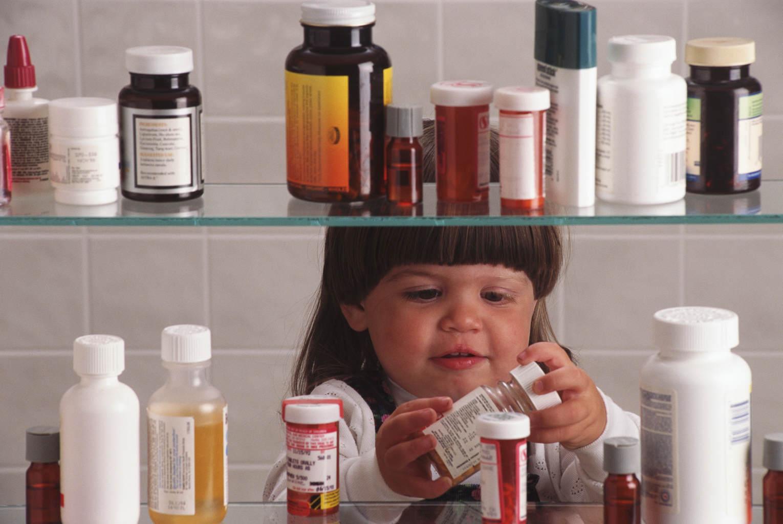 Наводим порядок в домашней аптечке