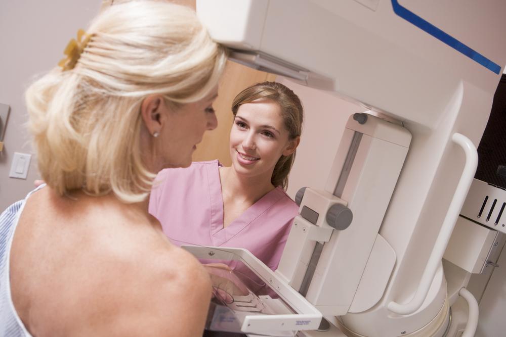 Помидоры против рака груди