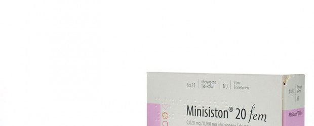 Минизистон 20 фем инструкция по применению, противопоказания, побочные эффекты, отзывы
