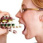 Три-регол 21+7 инструкция по применению, противопоказания, побочные эффекты, отзывы