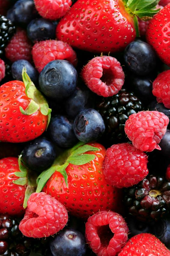овощи фрукты при повышенном холестерине