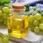 Уникальное средство— масло виноградных косточек