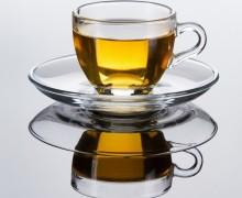 Жёлтый чай хельба