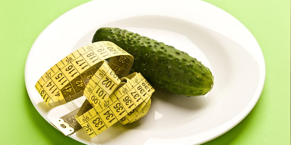 можно ли похудеть за 1 месяц