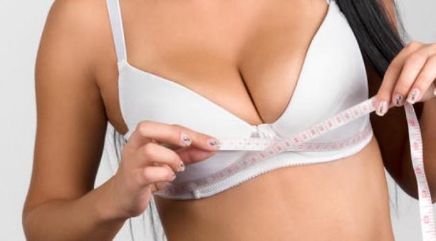 Увеличение бюста с шишками хмеля