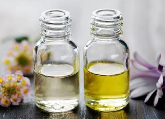 Водка и масло