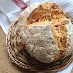 Состав и польза бездрожжевого хлеба