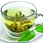 чёрный и зелёный чай