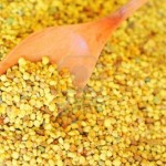 Цветочная пыльца — кладезь здоровья