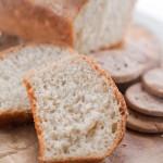 Домашний хлеб на основе сыворотки