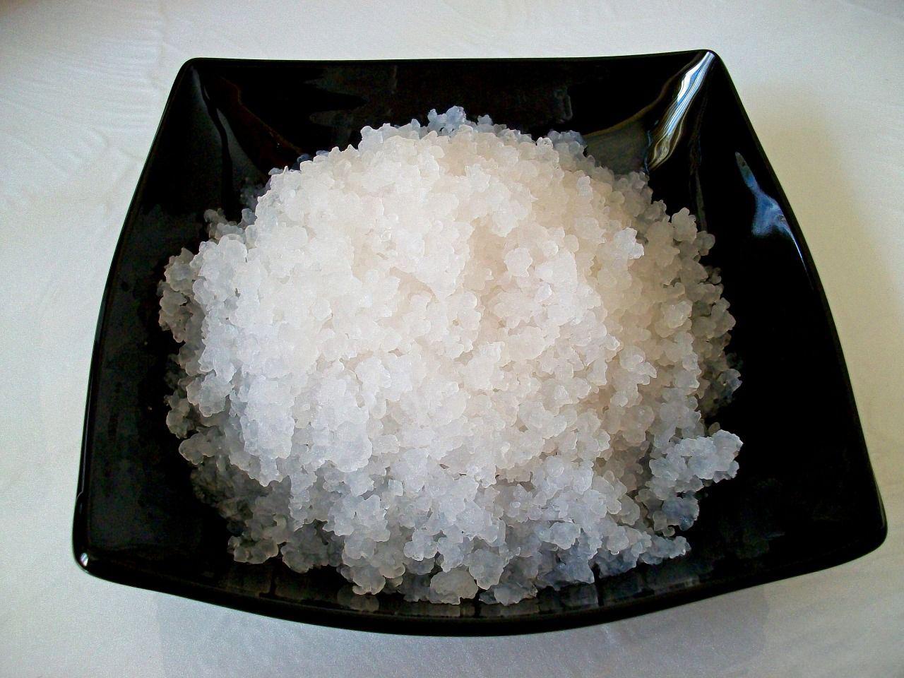 Индийский рисовый гриб