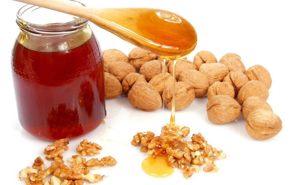 Лимоны грецкие орехи мед пропорции