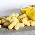 Что плохого в кукурузных палочках