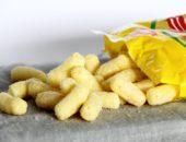 Кукурузные палочки